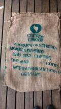Kaffesäck - 3:e Klass